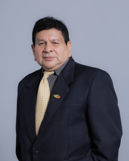 Dato Sheik h Shahwaluddin portrait photo
