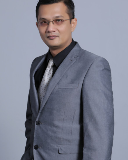 Hakimi Hj Hassan portrait photo