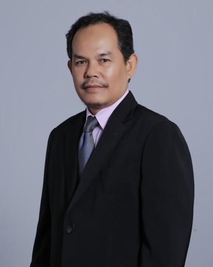 Mohd Zulkifli Jaafar portrait photo