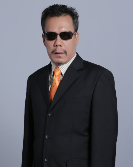 Silatul Rahim Dahman portrait photo