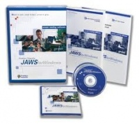 JAWS Screen Reading Software Standard