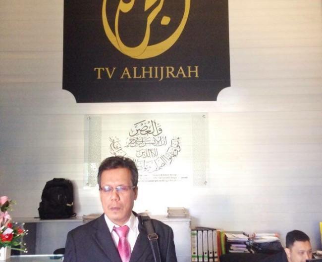 01 Arriving Al Hijrah