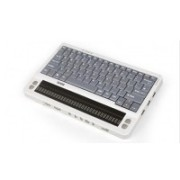 Braille Sense U2 QWERT