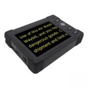 HV-MVC 3.5 handheld video magnifier black