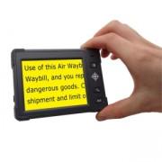 HV-MVC 3.5 handheld video magnifier yellow