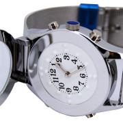 HV-VTS Steel Watch