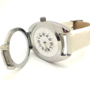 Quartz tactile watch female