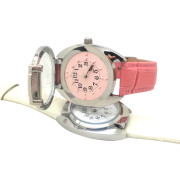 Quartz tactile watch female1