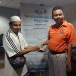 01 Pemberian Zakat sharing item 1