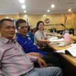 01meeting at kkm quality life care rahim hakimi
