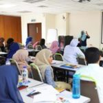 02 Disability Awareness Training Kangar Community Nurse College seminar in progress 2