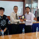 02 visit smk Padang Temu Melaka