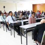 03 Disability Awareness Training Kangar Community Nurse College seminar audience