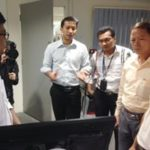 04 First day training for Cambodian ICT Officials - explaining to participants
