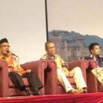 04 Konvensyen Tarbiyatul Aulad 2016 3 panellists