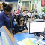 08 Disability Awareness Training Kangar Community Nurse College counter 2