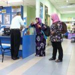 09 Disability Awareness Training Kangar Community Nurse College counter far
