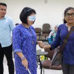 13 Disability Awareness Training Kangar Community Nurse College guiding 4