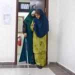 16 Disability Awareness Training Kangar Community Nurse College guiding 7