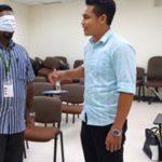 23 Disability Awareness Training Kangar Community Nurse College guiding 12