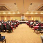 01 WBU-ICEVI Joint Assemblies 2016 seminar hall