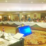 02 Dusit Thani Hotel, meeting