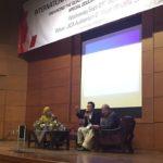 02 INTERNATIONAL SEMINAR ON SPECIAL EDUCATION at UPI, panel