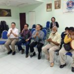02 Kompang at meeting