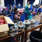 02 Majlis Sambutan Hari Raya Aidil Fitri food 2