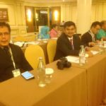 03 Dusit Thani Hotel, Rahim in meeting 1
