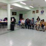 03 Kompang at meeting