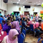 03 Majlis Sambutan Hari Raya Aidil Fitri audience 1