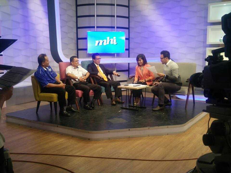 04 MFB on MHI TV3