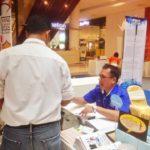 04 NGO Awareness Campaign stand activity Rahim