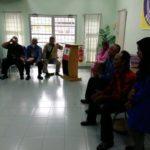 05 Kompang at meeting
