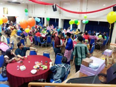 05 Majlis Sambutan Hari Raya Aidil Fitri audience 3