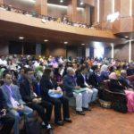 06 INTERNATIONAL SEMINAR ON SPECIAL EDUCATION at UPI, audience 1