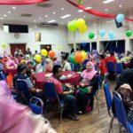 06 Majlis Sambutan Hari Raya Aidil Fitri audience 4