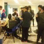 07 Disability Awareness Talk at Nottingham University Semenyih Malaysia, MFB booth 1
