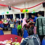 07 Majlis Sambutan Hari Raya Aidil Fitri audience 5