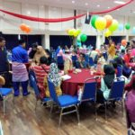 08 Majlis Sambutan Hari Raya Aidil Fitri audience 6