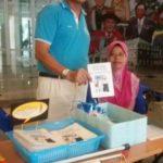 10 Disability Awareness Talk at Nottingham University Semenyih Malaysia, MFB comics