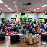 11 Majlis Sambutan Hari Raya Aidil Fitri audience 9