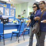 12 Disability Awareness Training Kangar Community Nurse College guiding 3