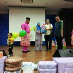 12 Majlis Sambutan Hari Raya Aidil Fitri ceremony