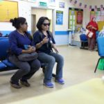 14 Disability Awareness Training Kangar Community Nurse College guiding 5