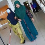 19 Disability Awareness Training Kangar Community Nurse College guiding 10