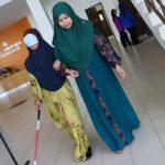 19 Disability Awareness Training Kangar Community Nurse College guiding 10