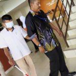 20 Disability Awareness Training Kangar Community Nurse College guiding 11