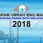 Program Umrah ibnu maktum 2018 Panel